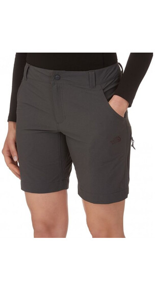The North Face W's Trekker Short Asphalt Grey